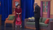 Güldür Güldür Show 168. Bölüm   Memur Maaşı