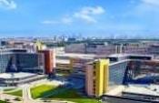 İşte Dünyanın En Büyük ve En İyi Hastaneleri