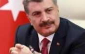 Sağlık Bakanı Koca'dan 25 Mart Koronavirüs Tablosu Açıklaması!