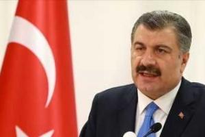 Son Dakika! Sağlık Bakanı Koca Türkiye'de 947 Koronavirüs vakası olduğunu ve 21 kişinin öldüğünü duyurdu!