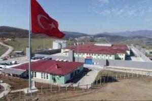 Ceza İnfaz Kurumlarında 2500 MEB Personeli İstihdam Edilecek!!!