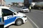 Polis ve jandarma 15:00 ile 24:00 arasında uygulama yapacak…