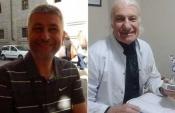 Covid-19 nedeniyle iki doktor  hayatını kaybetti!