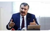 Sağlık Bakanı Koca Kovid-19 tedavisinde nasıl başarılı olunduğunu bir bir anlattı!