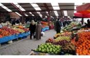 Sokağa çıkma yasağı kapsamında pazarlara hangi gün kurulacağı ile ilgili yeni düzenleme getirildi…