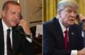 Cumhurbaşkanı Erdoğan İle Başkan Trump İş Birliğinin Sürdürülmesi için Telefonda Görüştü!