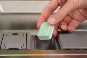 En İyi Bulaşık Makinesi Deterjanı
