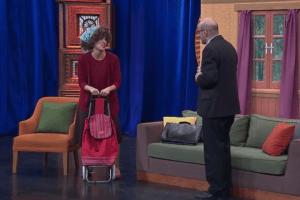 Güldür Güldür Show 168. Bölüm | Memur Maaşı