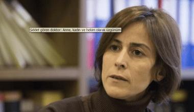 Şiddet gören doktor: Anne, kadın ve hekim olarak üzgünüm