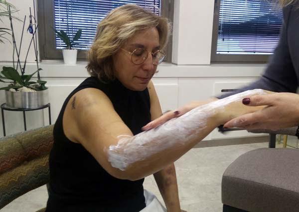 İstanbul'da kadın doktora akılalmaz saldırı… 'Sadece bu bölgelere vurdular'