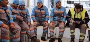 KHK ile Kadroya Geçen Taşeron İşçilerin Maaş Zammı İçin Yazı