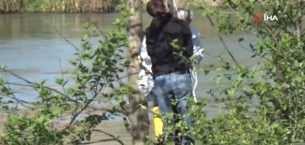 Sağlık Personeli Kendini Ağaca Asarak Hayatına Son Verdi