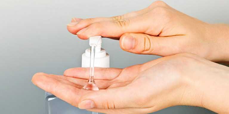 Elinizin değdiği her yerde korona virüsü olabilir?