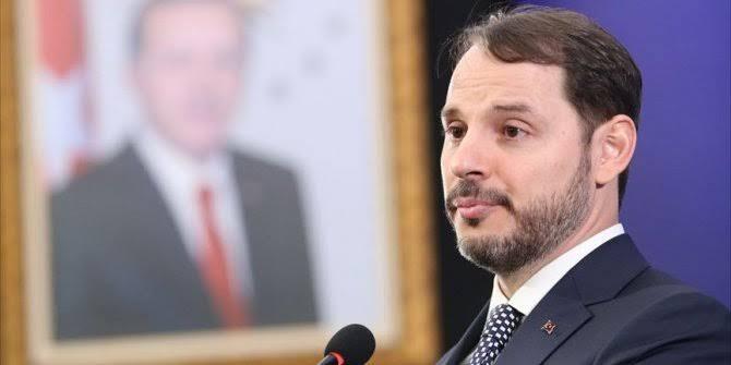 Maliye Bakanı Albayrak açıkladı: 4,5 milyar TL ek kaynak sağlıyoruz
