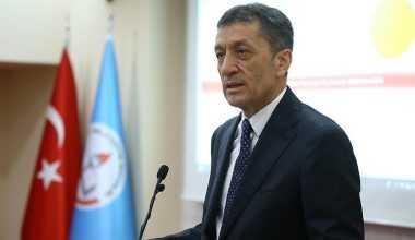 Milli Eğitim Bakanı Selçuk'tan EBA TV'de yayınlanan görüntülerin ardından önemli açıklamalar…
