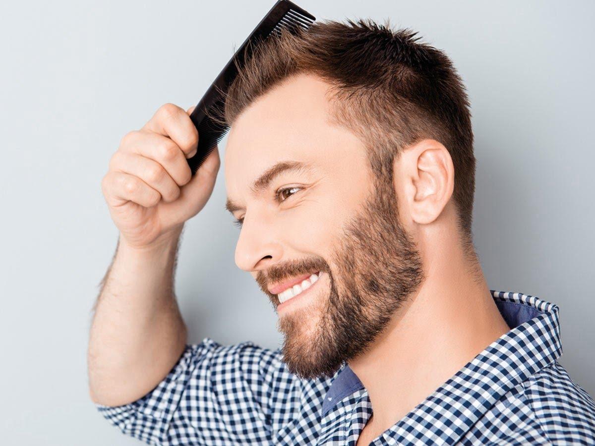 Estetik Açıdan Saç Ektirmek Caiz Mi?